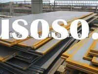 Hot Rolled Low Carbon steel Sheet/Plate