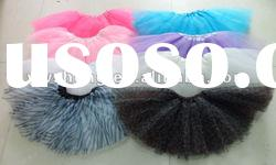 Hot-selling the Newest and fashion girls puffy ballet tutu