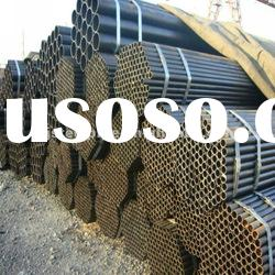 Inventory ex-stock wastewater treatment ERW steel pipe