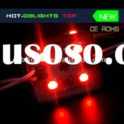 Letter Decoration Waterproof rgb led module
