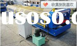 Low Loss Multi-Model Color Steel Roof Panel Roll Forming Machine