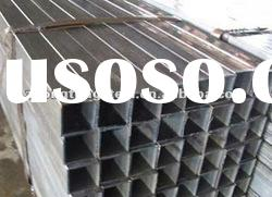 M.S Carbon Steel Black Square Tube/Hollow Section