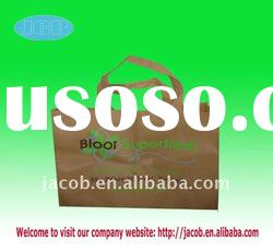 Make 5% discount for recycled foldable durable PP non woven bag