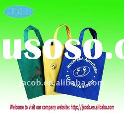 Make discount 7% for Recycled printed non woven bag