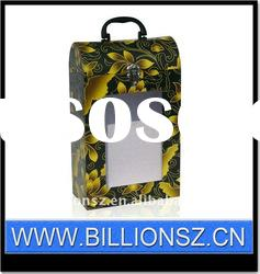 Manufacturer ECO -Frienly plastic shopping handle bag