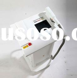 Medical Professional IPL laser equipment for hair removal and skin rejuvenation (Color Touch System)