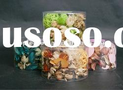 Nature potpourri herbal&scented dried flower gift sets