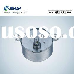 New Guanlian Permanent Magnet Synchronous electrical small rotating motor