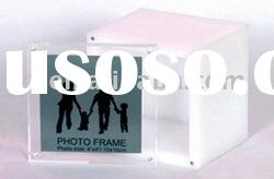 New design acrylic photo frame