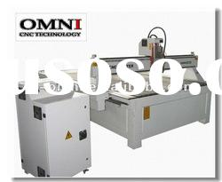 Omni large working area cnc router for woodworking