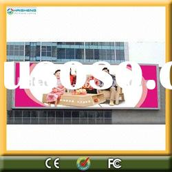 P6 full color indoor mobile LED displays with nice performance