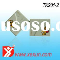 Pet GPS tracker TK201-2 from Xexun manufacturer