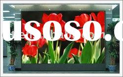 Ph6mm 3-in-1 SMD indoor full-color LED display