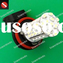 Pop hot H8 H11 led car fog lamp