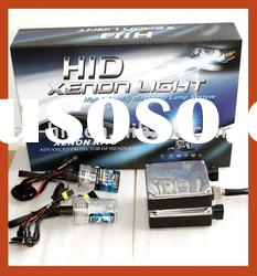 Popular!!!! car headlight HID xenon kit H7 35w/55w 6000k Made in China!!!