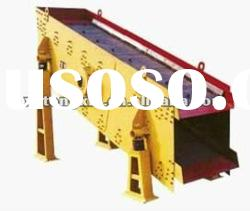 Provide YZS series mining vibrating grizzly screen (China)