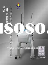 RF825 Radio Frequency Skin Care Beauty Equipment with CE