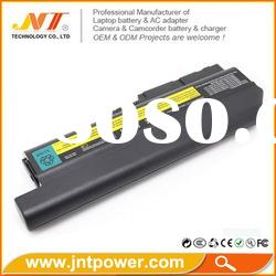 Replacement laptop battery for Thinkpad T60 T61 R60 Z60 Z61m