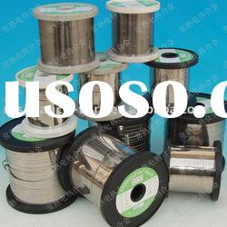 Resistance Alloy Wire