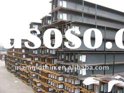 S235jr material hot rolled steel H-beams section