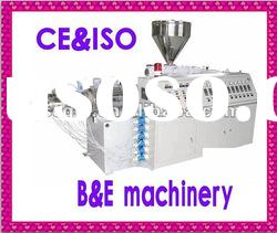 SJSZ80 Twin Screw Compounding Machine for Automated coiler for the pipe