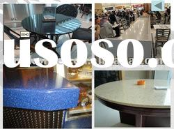 Sales-Promotion Solid Surface Coffee Table,Table Top