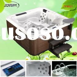 Sell freestanding Acrylic outdoor spa pool