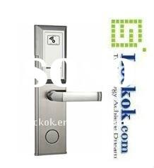 Silver Side SI-121Y Smart RF Card Hotel Door Lock