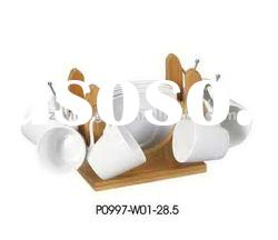 Special Gift Ceramic Coffee Cup Set