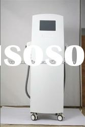 Stand IPL laser equipment for hair removal (Color Touch Display)