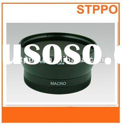 Stppo W045*62mm wide angle camera lens with high definition