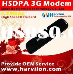 THE LATEST USB 3G WCDMA HSDPA DONGLE
