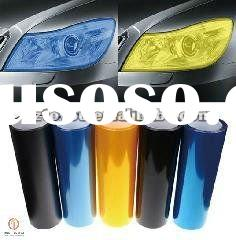 Toyo Car Color Changing Film Materials