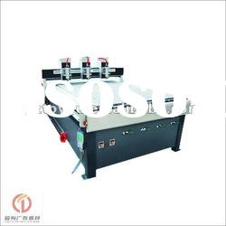 Toyo TY-1325A 3 Axis CNC Woodworking Workbench