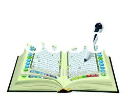 Translated language quran reader pen,K04 with tajweed