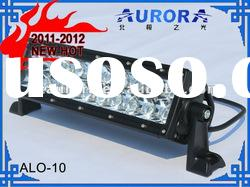 Truck /4x4/ Automotive/ off road led light bar(4inch with flood)