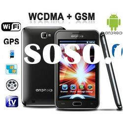 Unlocked Android Phone Dual SIM Smart Mobile Phone A9220