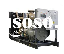 Water-cooled Cummins engine generator(Over 10years of producing Diesel Genset)