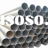Welded carbon steel pipes of L360 pipe