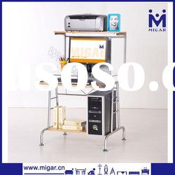 Wholesale Clear glass Table furniture MGD-1388