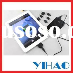 YIHAO 6600mah portable power bank charger for blackberry/htc, for iphone 4, for Samsung