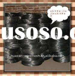 black annealed wire for trying ( from professional factory,high quality)