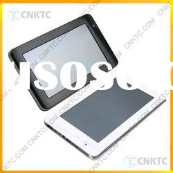 boxchip A10 tablet pc with WIFI,HDMI 2160P,android 4.0/2.3 camera UMPC
