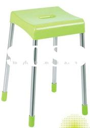 cheap stackable plastic stool