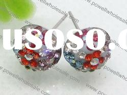cheapest Rhinestone Jewelry, stainless steel Jewelry