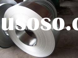 cold rolled Galvanized steel strips