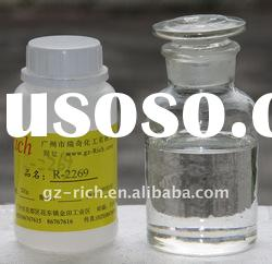 colorless transparent Epoxy Hardener R-2269 for crystal drop glue
