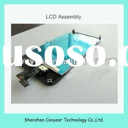 complete lcd touch screen assembly for iphone 4