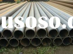 factory manufacturer ISO9001:2008 erw Welded steel pipe