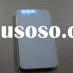 factory promotion!portable battery power bank